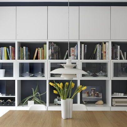 besta ikea home inspiration pinterest offene regale wohnzimmerwand und kleines zuhause. Black Bedroom Furniture Sets. Home Design Ideas
