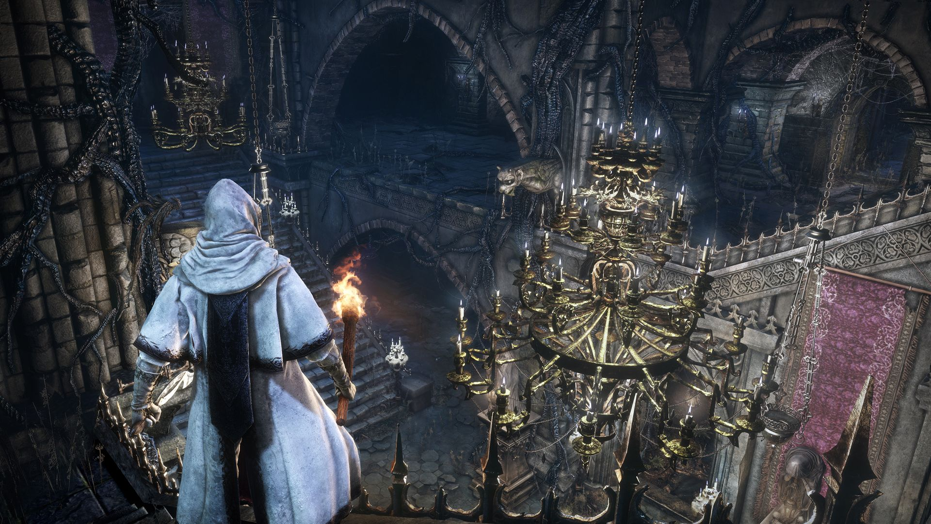 Bloodborne New Screenshots And Info Neogaf With Images