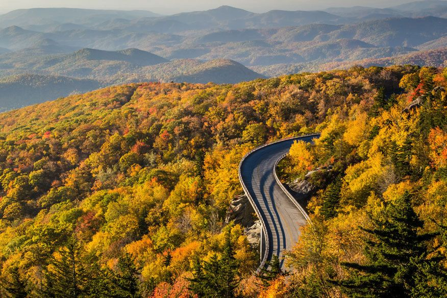 USA im Wohnmobil oder Auto: 8 Roadtrips, die sich lohnen - TRAVELBOOK.de