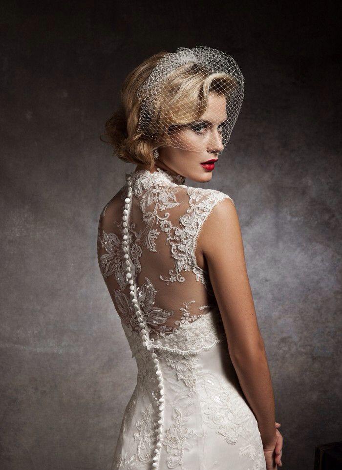Justin Alexander Wedding Dress Wedding Dresses Bridal Gowns Lace ...