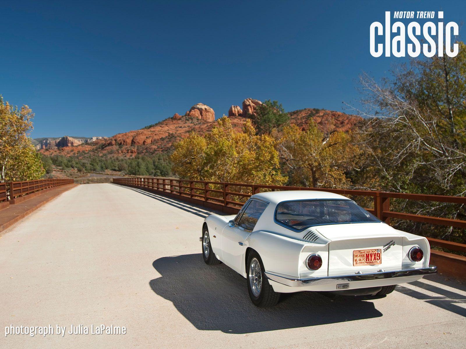 1965 Lamborghini 3500 Gt Zagato Wallpaper Gallery Motor Trend Classic Car In The World Lamborghini Cars