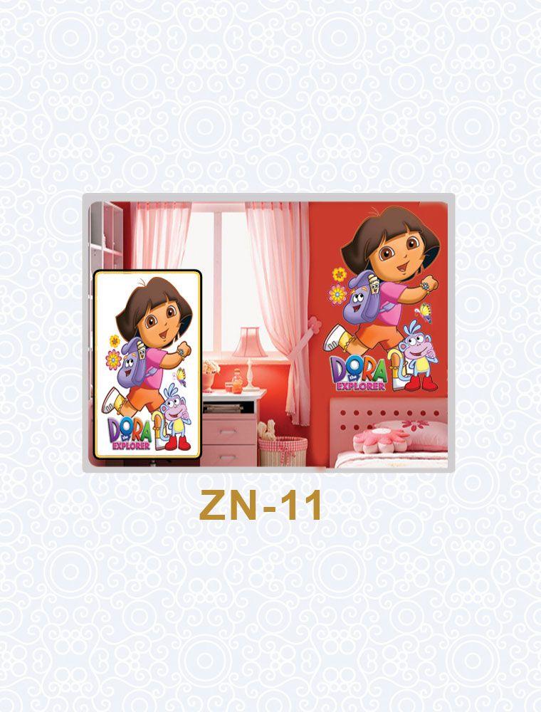 Kids Wall Stickers ملصقات حوائط للأطفال Decor Enamel Pins