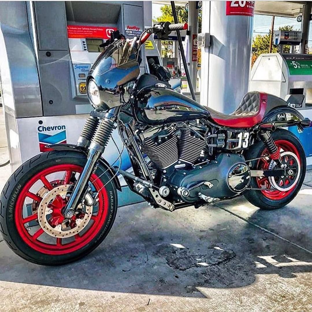 Pin by Wayne Rasmussen on Bikers Harley davidson dyna