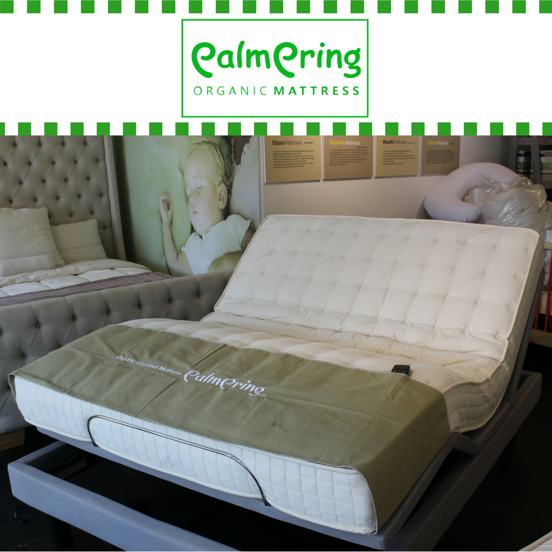 In need of an adjustable bed frame? We sell adjustable bed