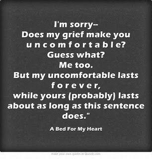 Pin by Kayla Santa Cruz on Real Life Talk   Grief, Own ...