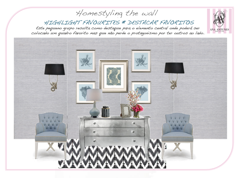 Home-Styling: ConceptBoards