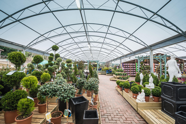 Planteria at Notcutts Tunbridge Wells | Garden Shop/Nursery/Flower ...