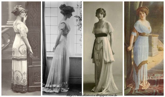.História da Moda.: Setembro 2013