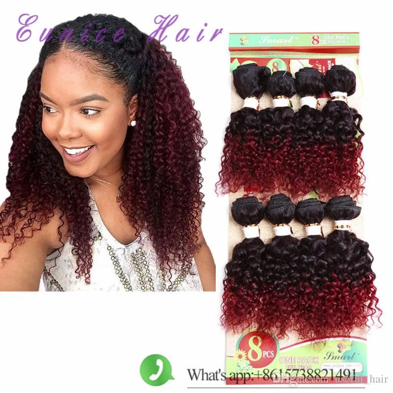 Human Hair 8bundles Color Brownbug 250gram Cheap Deep Wave