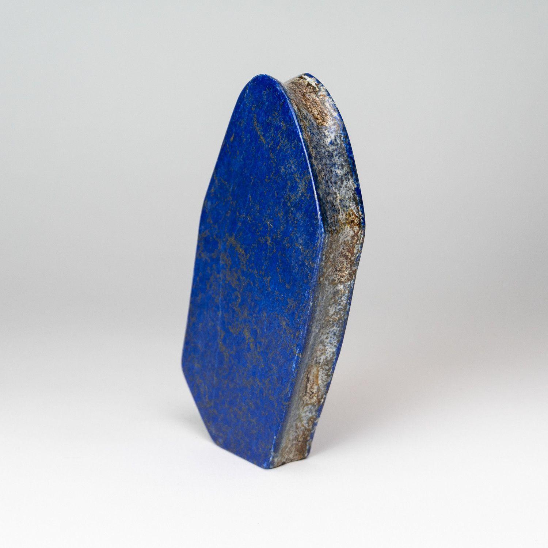 Polished Lapis Lazuli Freeform I Lapis Lazuli Crystal Lapis Lazuli Lapis