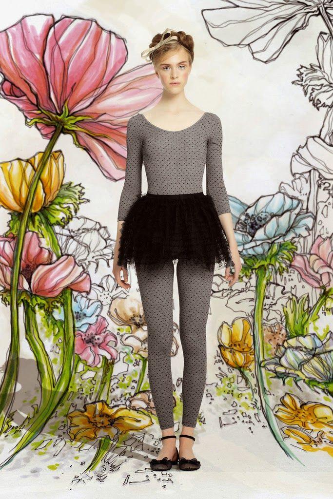 Luxury Purse Sale: Red Valentino 2014 spring summer series of fashion catalog