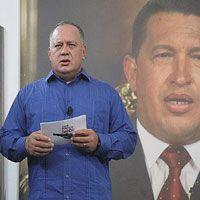 El diputado a la AN por el Gran Polo Patriótico Diosdado Cabello recordó que la situación económica actual es producto de la baja que experimentan los precios del petróleo y la guerra no convencional promovida por sectores de derecha