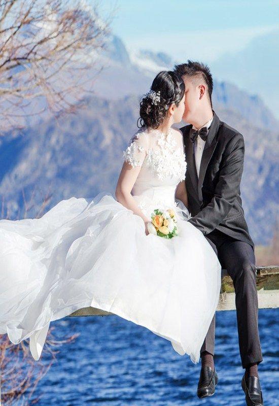 Wedding Kiss Adventure How To Make It More Adventurous