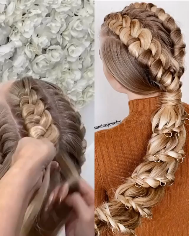 Knots Braids