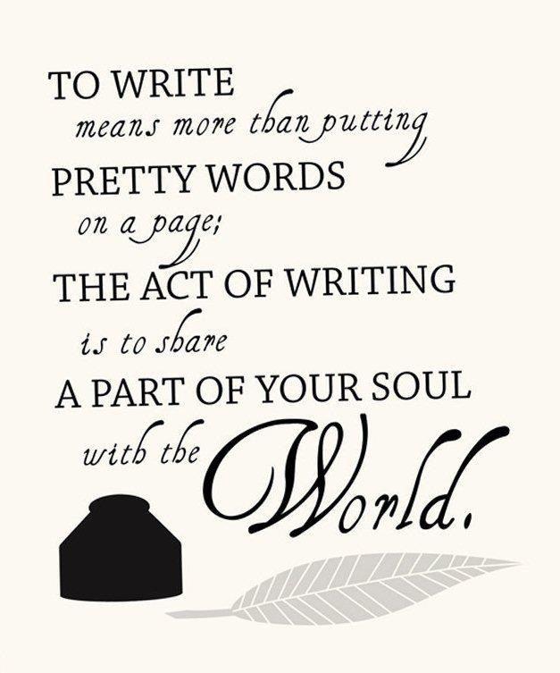 Pin By Sheila Craig On Writing Dreams