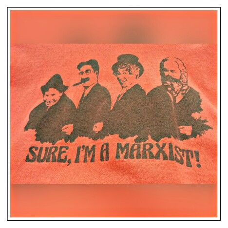 #Marx #tshirt