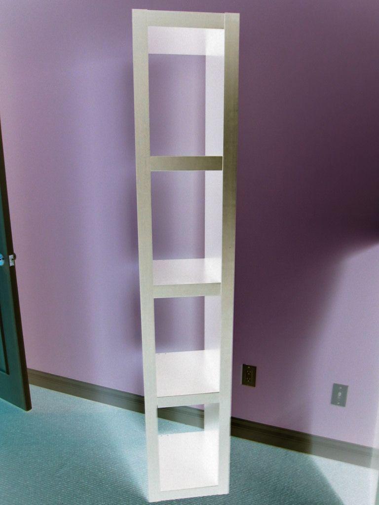 Ikea Lack Bookcase Discontinued