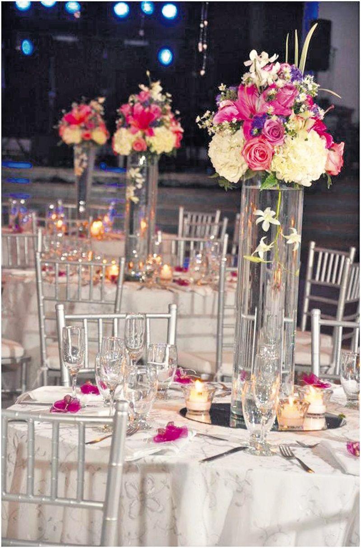 Decorar mesas boda excellent decoracion de bodas ideas for Ideas de decoracion para bodas