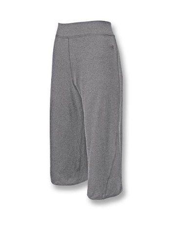 Champion Body Balance Knee Pant Ashpalt/Shell Pink Balance Print S Champion. $34.00