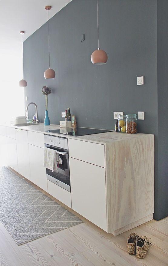 Viel Stauraum  eine Küche Jäll  Tofta kitchen idEAs
