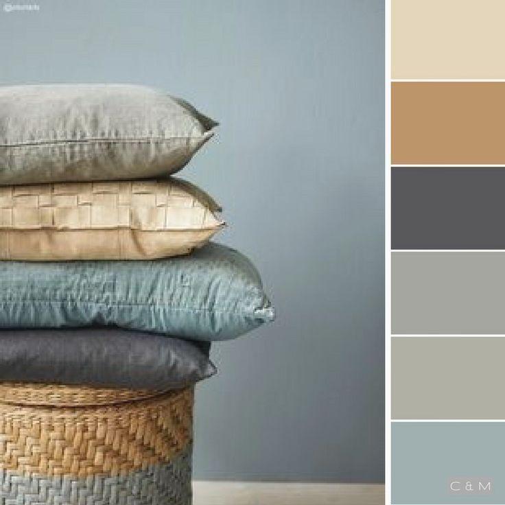 Photo of 25 wunderschöne Farbschemata für das Wohnzimmer, um Ihr Zimmer gemütlich zu machen