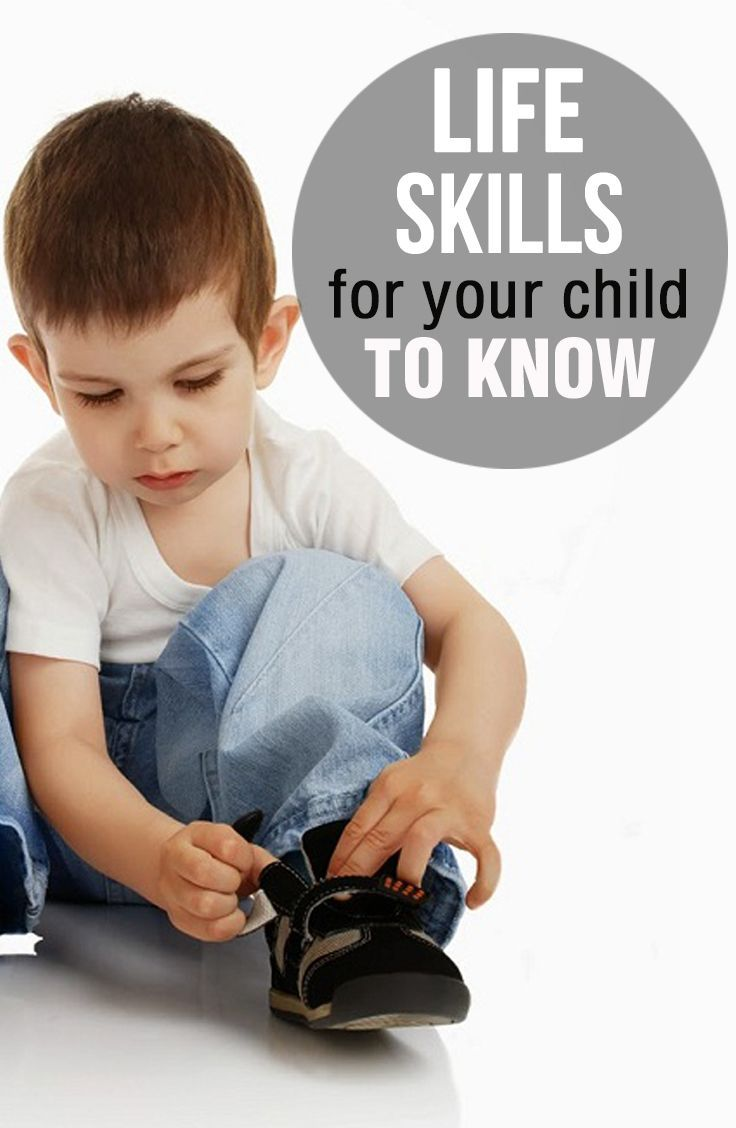 10 Important Tips To Teach Life Skills For Kids | Kid ...