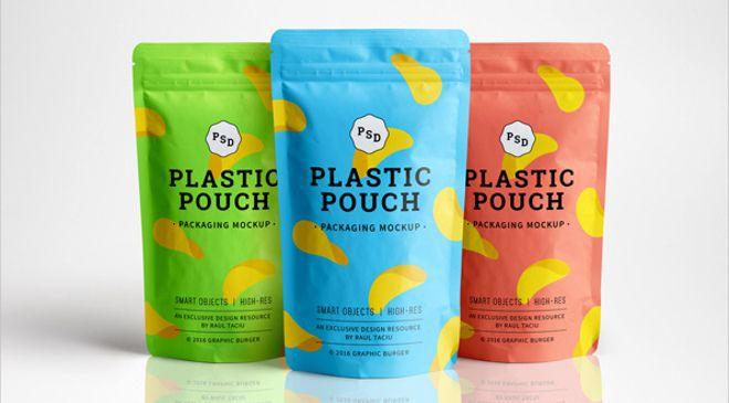 Download Pouch Mockup Psd Pouch Package Mock Up Psd Paper Bag Packaging Pouch Mock Up Stand Up Pouch Packaging Mock Up Food Bag Pouch Packaging Mockup Desain