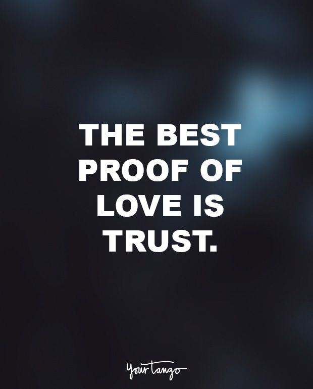 Trust Quotes For Relationships 5