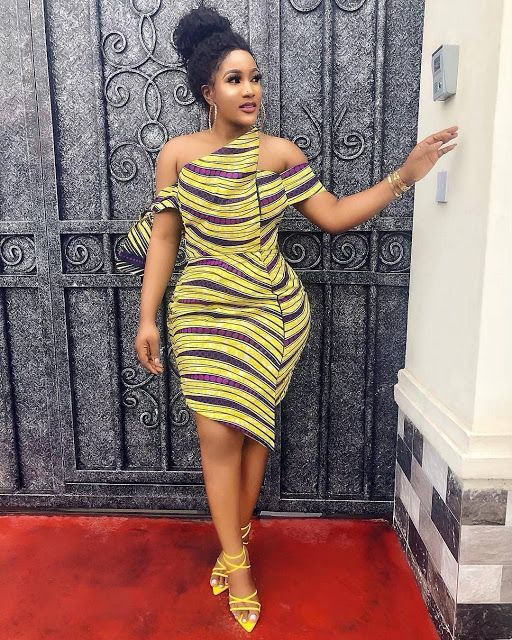 Fashion Dresses 2019: 2019 African Print Dresses : These Modern Fashion Styles