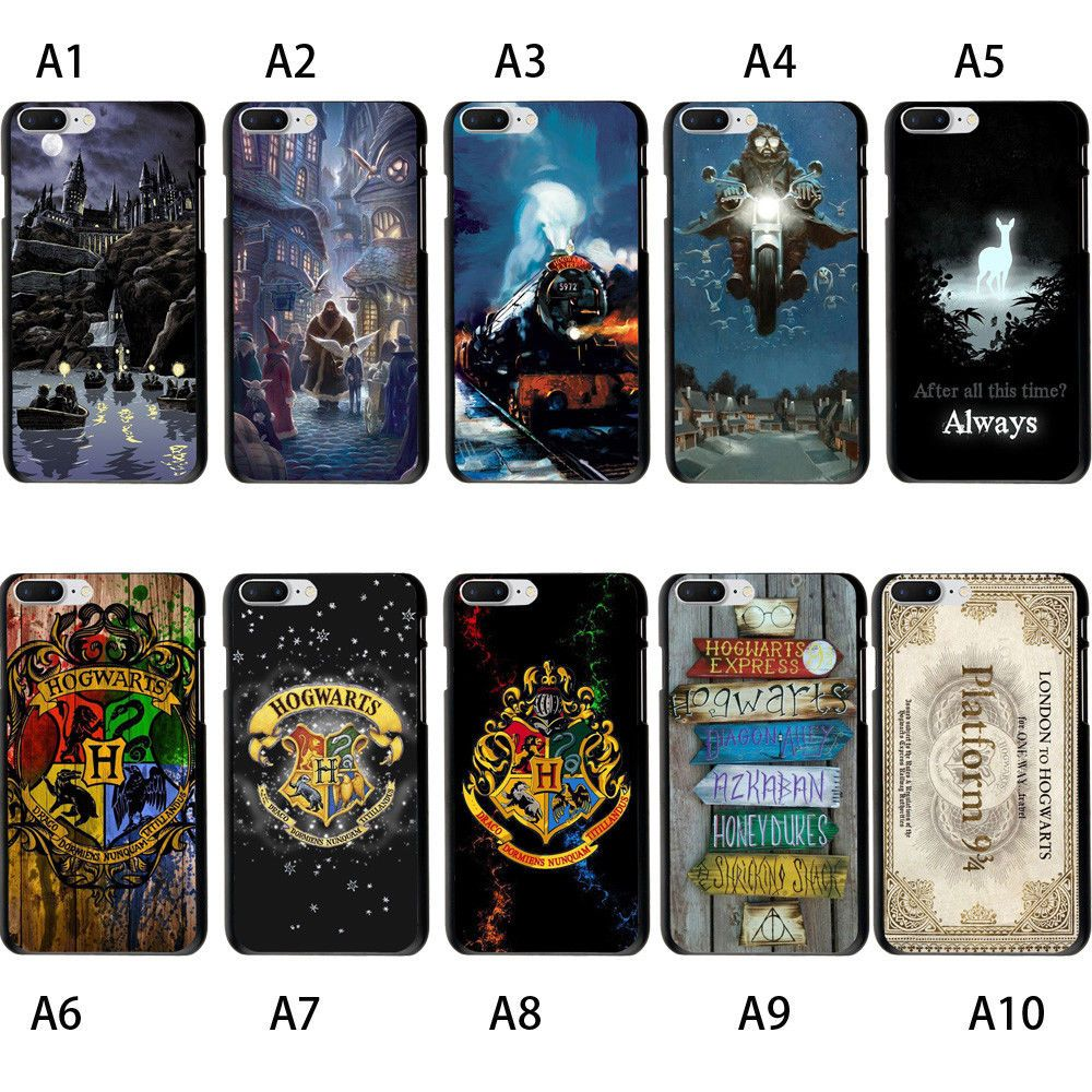 Harry Potter Hogwarts Express 5972 Always Soft Tpu Case Cover For Iphone 7 Plus Harry Potter Iphone Harry Potter Phone Case Harry Potter Iphone Case