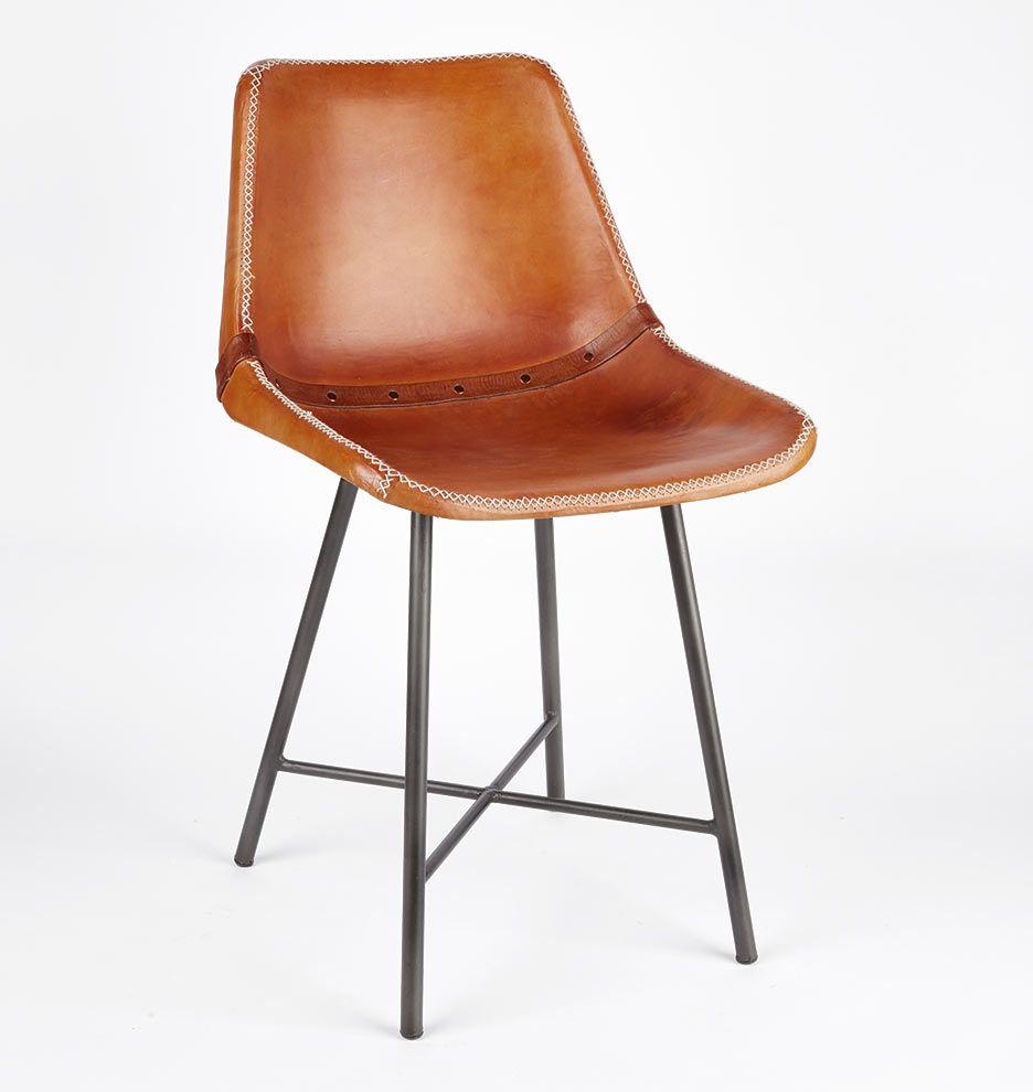 Charmant X Base Schoolhouse Chair D8036