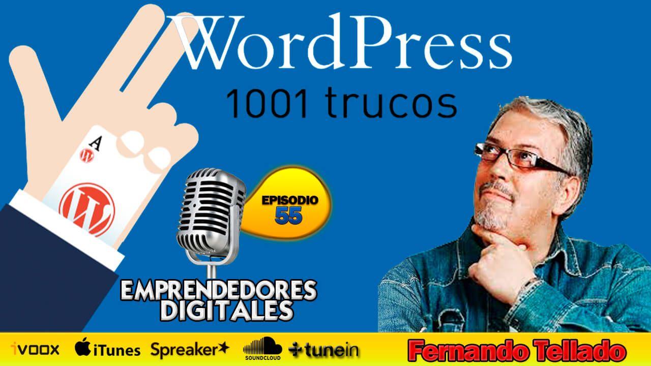 WordPress 1001 Trucos rápidos - Fernando Tellado http://blgs.co/8pPuCd