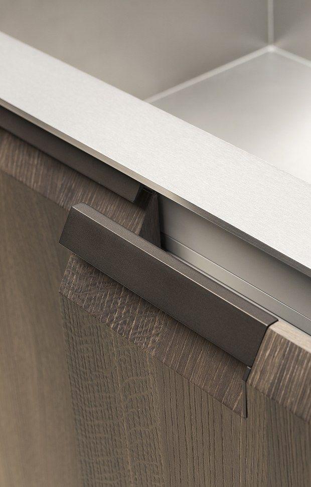 Maniglie Mobili Di Design.Shape La Forma Della Cucina Poliform Ddn Blog Maniglie Cucina Maniglie Design