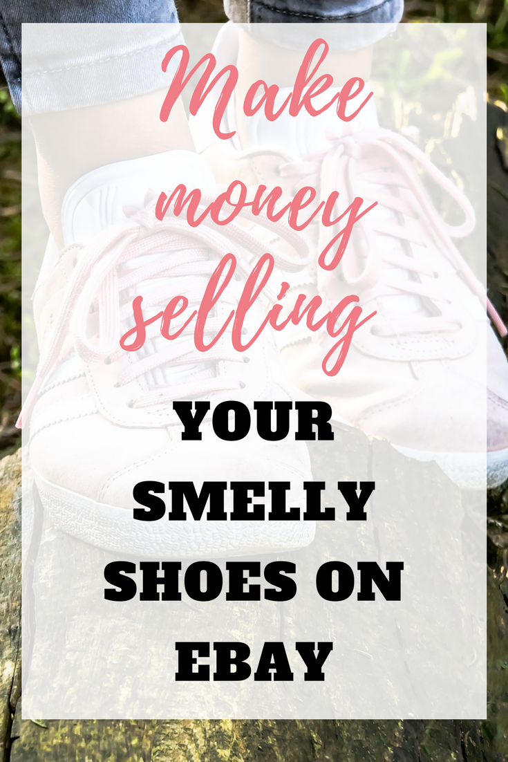 How To Sell Your Well Worn Shoes On Ebay Ebay Selling Tips Things To Sell Ebay