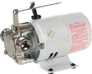 Do You Need A Rain Barrel Pump Utility Pumps Rain Barrel Little Giants