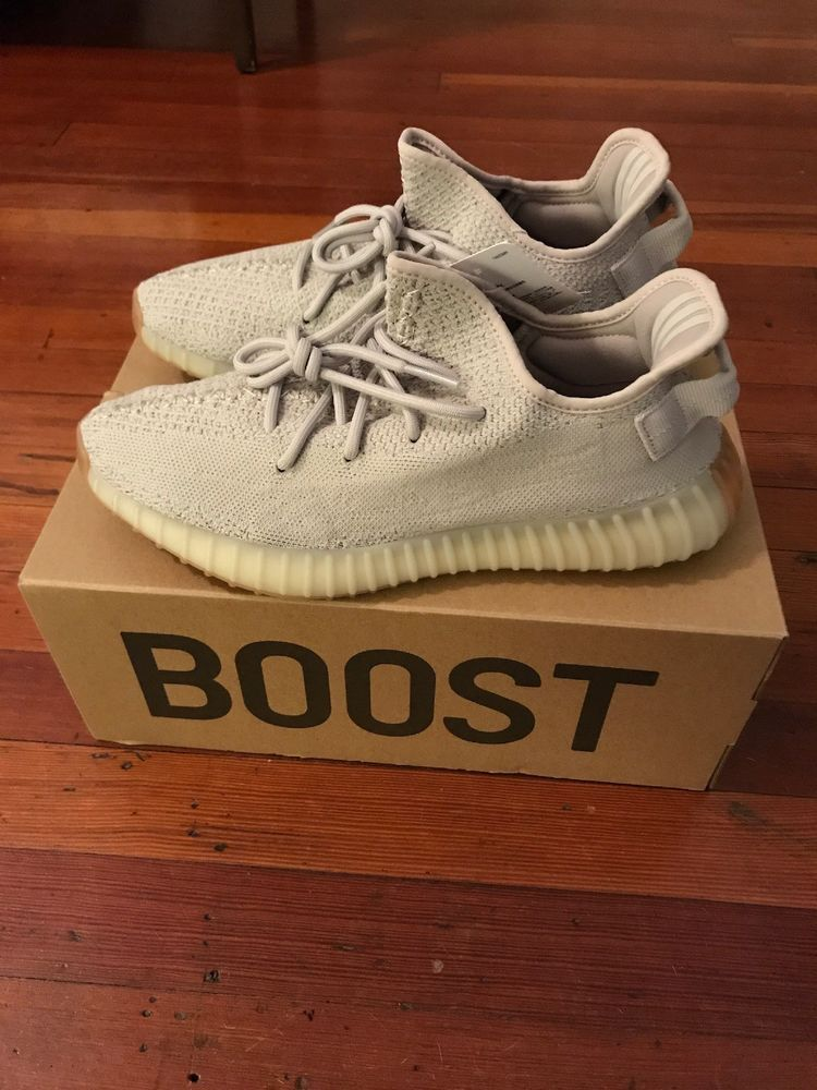 426b67b28a713 Adidas Yeezy Boost 350 V2 Sesame Size 10 BRAND NEW