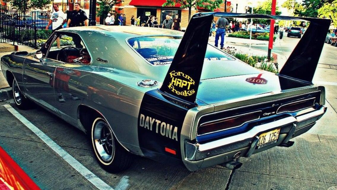 Beautiful Daytona Mopar Madness Pinterest Mopar Cars And Dodge