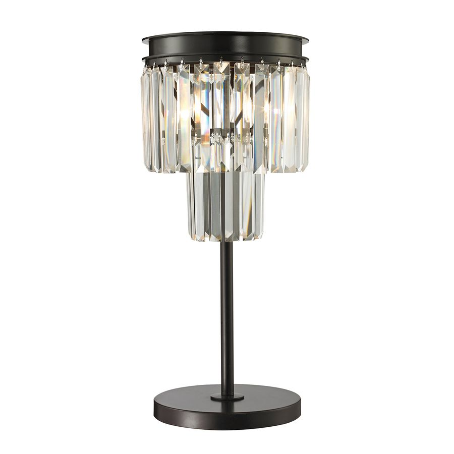 Westmore lighting zurich 2200 in oil rubbed bronze standard table westmore lighting zurich 2200 in oil rubbed bronze standard table lamp with crystal shade tl101241 geotapseo Choice Image