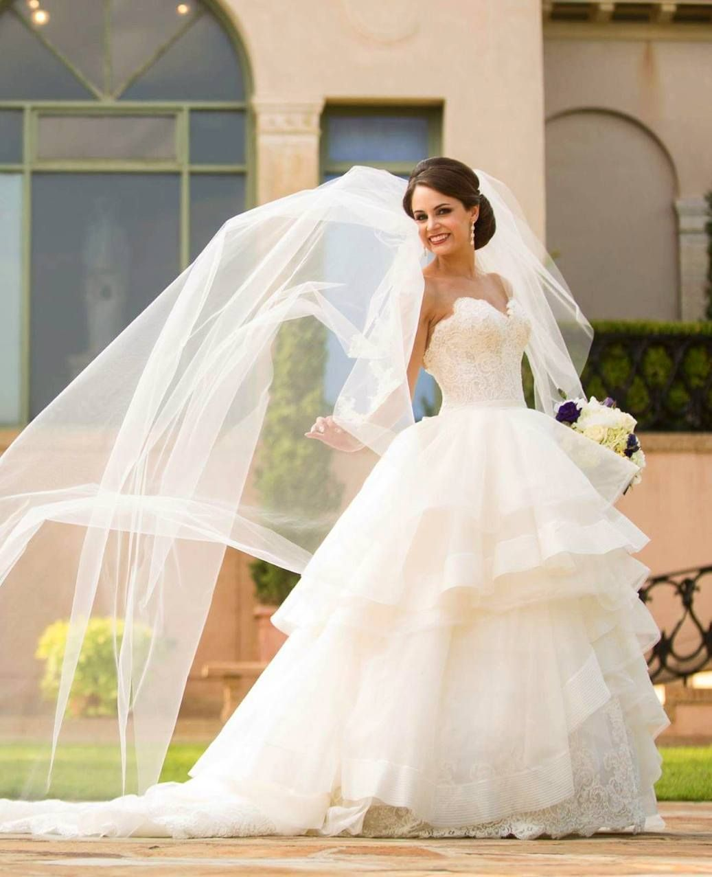 Isabelle armstrong brides weddings wedding gowns wedding dress