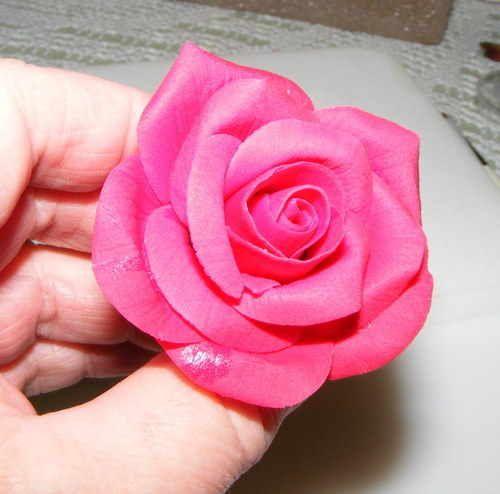 pin von lena auf blumen aus fondant pinterest fondant rose torten und blumen aus fondant. Black Bedroom Furniture Sets. Home Design Ideas