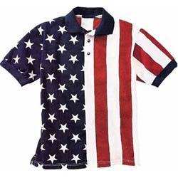 Patriotic Mens Polo Shirts Mens Polo T Shirts Mens Patriotic Shirts Patriotic Shirts