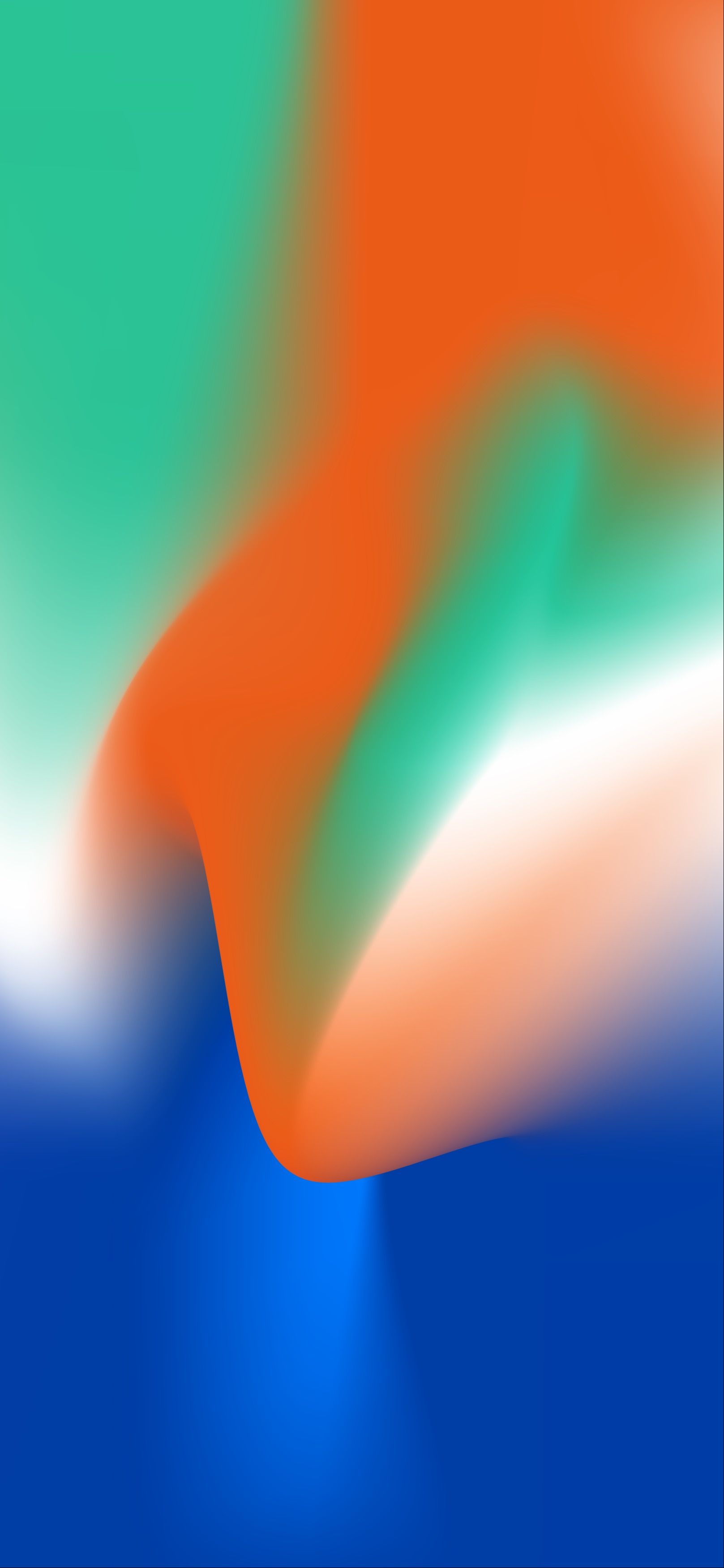 Colorful Gradient Ombre Iphonewallpaper Blurry Blurred Wavy Abstract Art Iphone Wallpaper Ios Hd Wallpaper Iphone Iphone Wallpaper