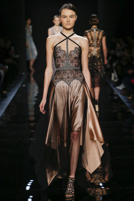 Reem Acra Fall 2016 Ready-to-Wear Fashion Show   Fall 2016 ...