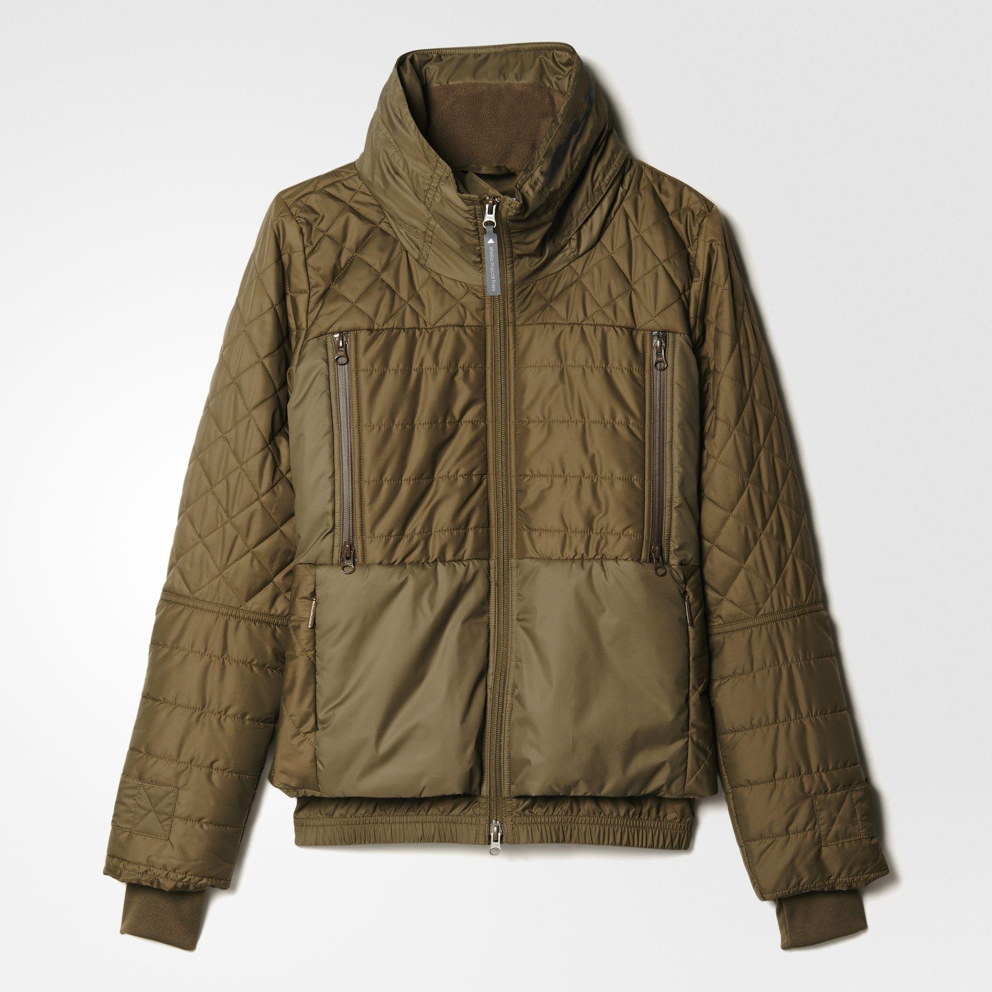 adidas - Wintersport Slim Jacket