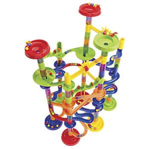 I Am Already Getting This For Owen Deluxe Marble Run