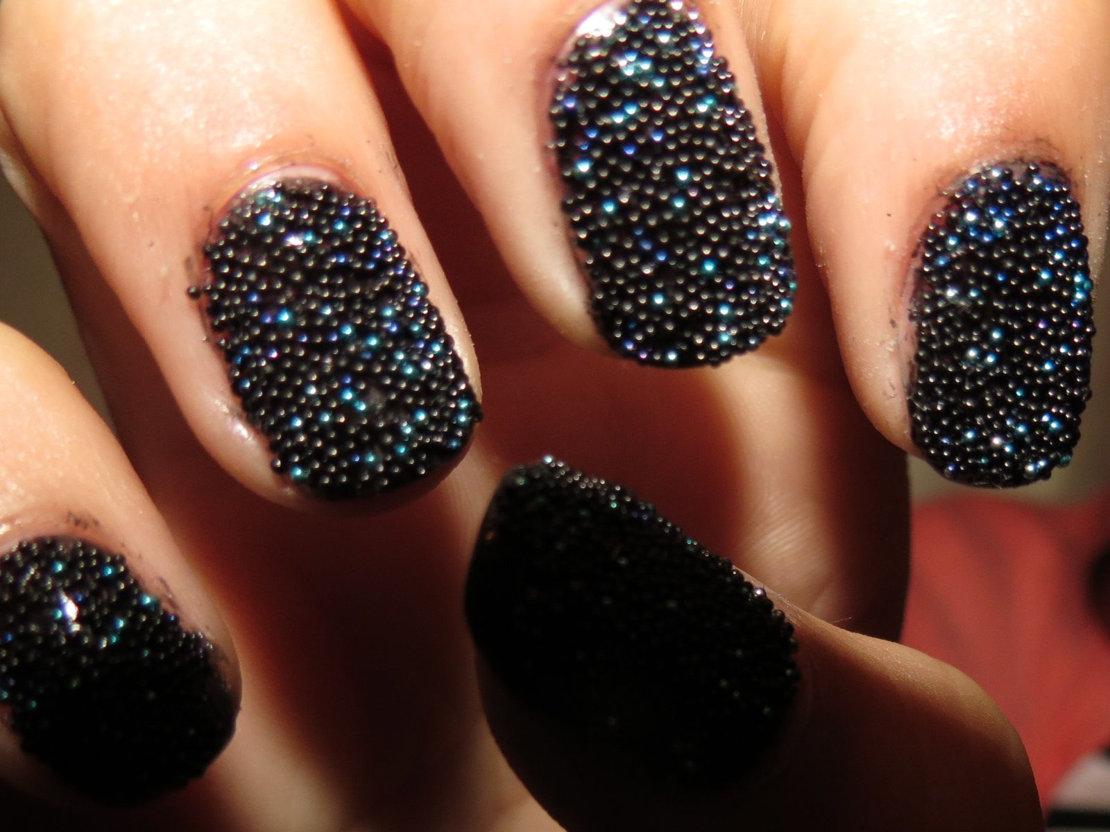I guess this goes here, i love this nail art tren. | Fashion ...