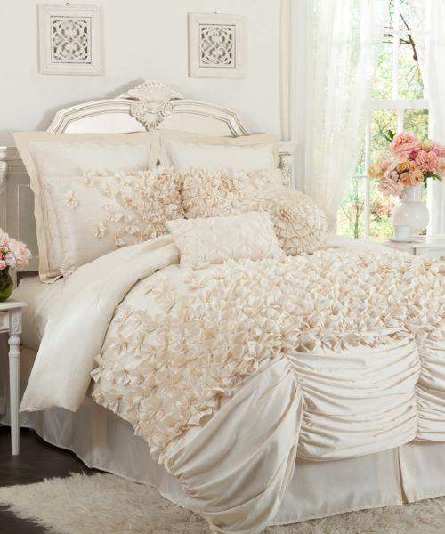 20 Ideen für mehr Romantik im Schlafzimmer zum Valentinstag - schlafzimmer queen