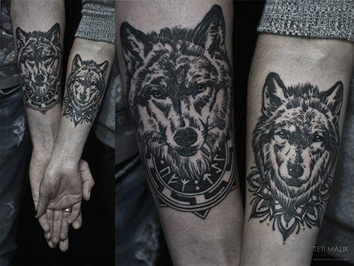 Лучшие татуировки эскизы 100