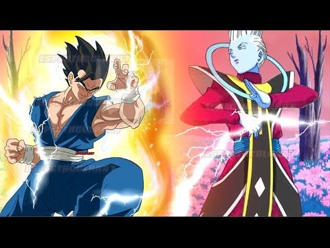 Quien Entrenara a Gohan para el Torneo universal | Picoro Dios namekusei o Wiss |Dragon ball super74 - YouTube