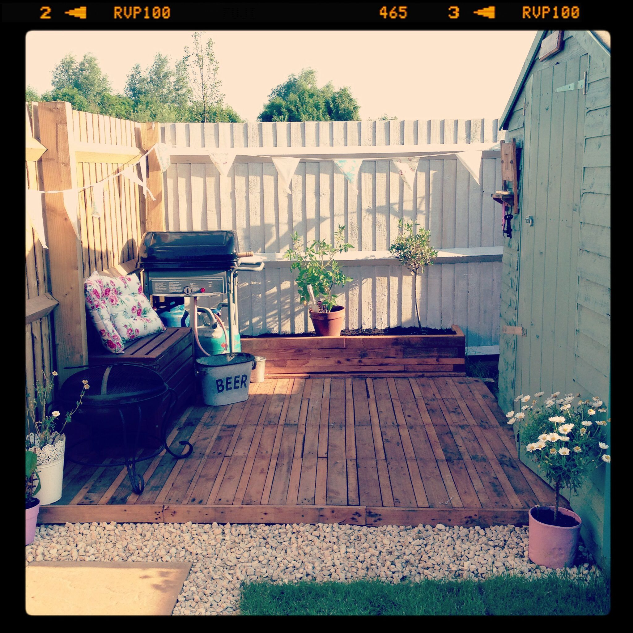 pallet decking by the mr patio pinterest pallets decking and